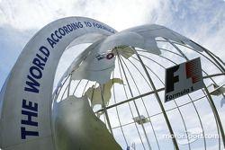 Welcome to the 2004 Australian GP