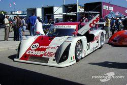 CGR Grand Am Lexus Riley