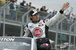 Presentación de pilotos: Jenson Button