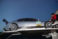 L'Audi A4 DTM
