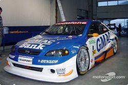 DTM-Opel