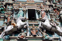 Templo de la India