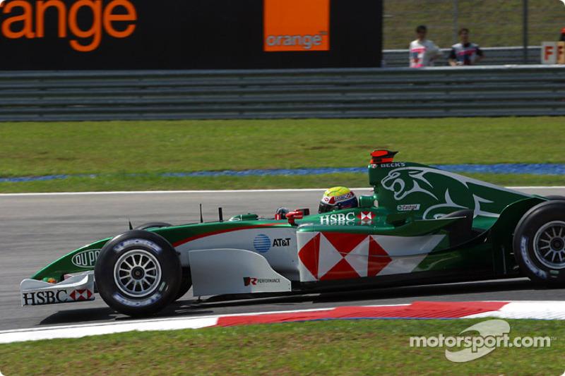 2004 - Jaguar