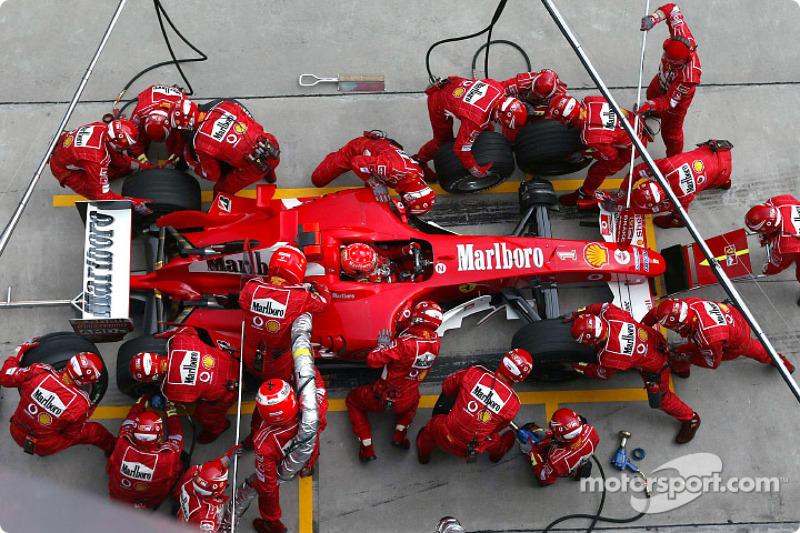 Гран При Малайзии 2004