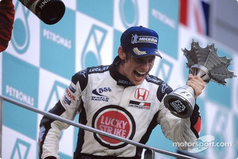 #6: Jenson Button (Großbritannien)