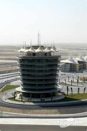 Torre de Sakhir