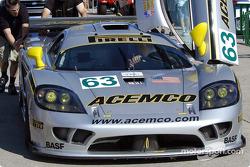 La Saleen S7R du ACEMCO Motorsports