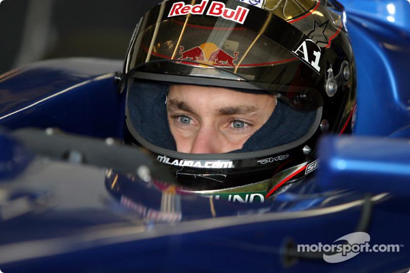 2003-2004: Мathias Lauda