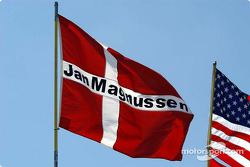 Le fan club de Jan Magnussen