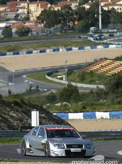 Jean Alesi, Mercedes