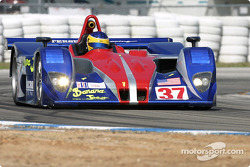 La Lola B160 Judd n°37 du Intersport Racing (Jon Field, Duncan Dayton, Larry Connor)