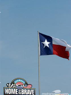 Le superbe état du Texas !