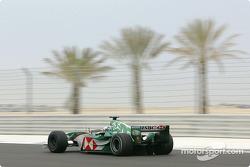 Christian Klien, Jaguar R5