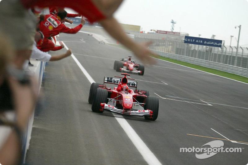 2004 Bahreyn GP