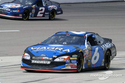 Mark Martin in for a final time