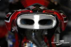 Monster Mob Ducati