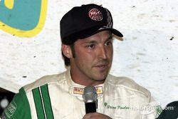Winner Brian Paulus