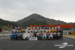 GT300 drivers