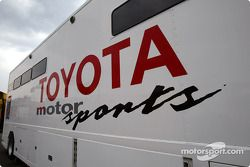 L'hospitalité Toyota