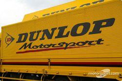 L'hospitalité Dunlop