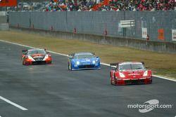 La course de GT500