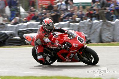 British Superbike: Brands Hatch