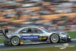 Christijan Albers, Team HWA, AMG-Mercedes C-Klasse 2004