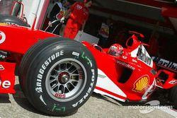 Michael Schumacher