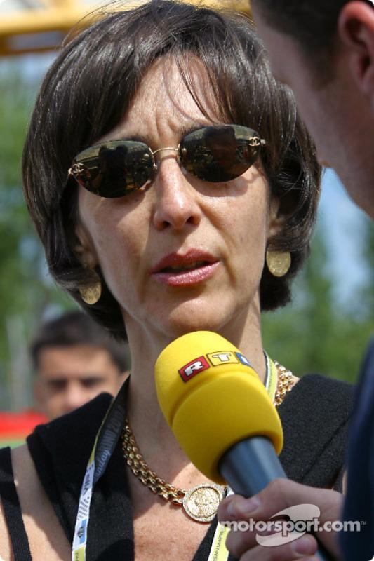 Viviane Senna