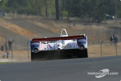 La Lola MG n°25 de RML (Mike Newton, Thomas Erdos, Nathan Kinch)