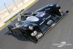 La Lister Storm n°20 du Lister Racing