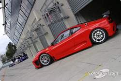 La toute nouvelle Ferrari 360 Modena