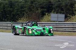 La Nasamax Judd n°14 du Team Nasamax (Robbie Stirling, Werner Lupberger)