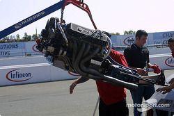 Motor Dodge