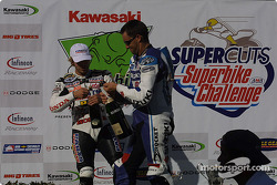 Superbike race 1