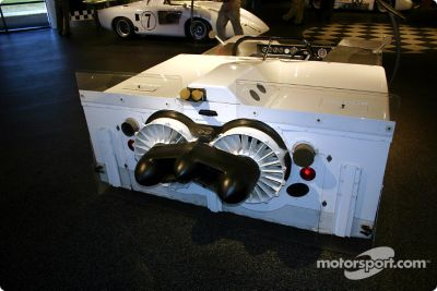 Chaparral Museum opening