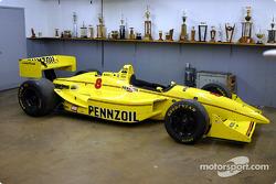 Pennzoil CART Reynard