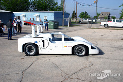 Chaparral 2F at Chaparral Cars