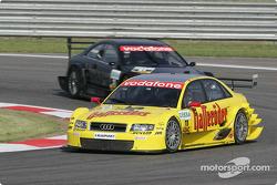 Christian Abt, Team Abt Sportsline, Audi A4 DTM 2004