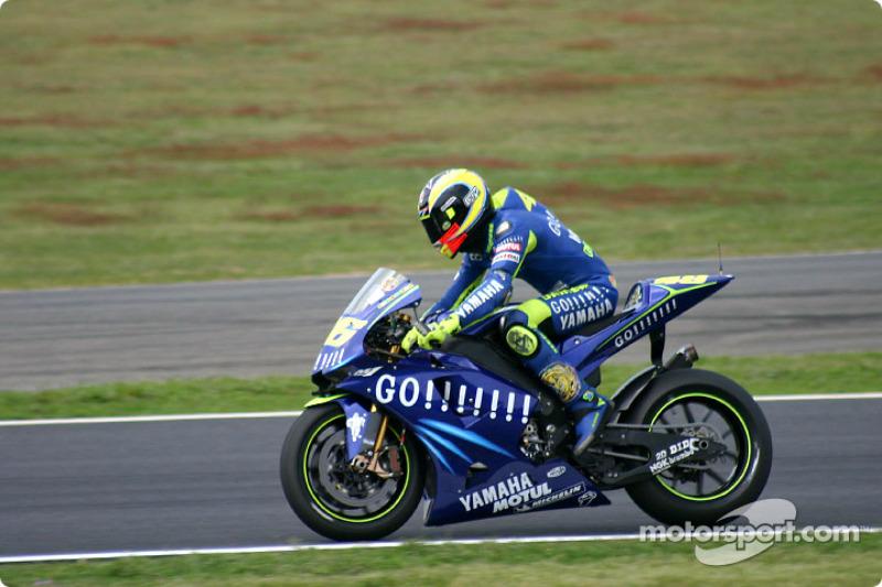 38. Gran Premio de Gran Bretaña 2004