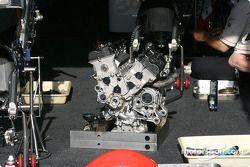 Motor Proton KR