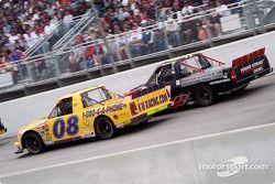Ken Weaver et Terry Cook