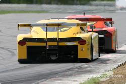 La Pontiac Crawford n°39 du Silverstone Racing Services (Chris Hall, Larry Huang, Andrew Davis)