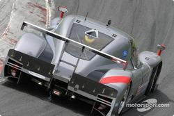 #5 Essex Racing Ford Multimatic: Joe Pruskowski, Justin Pruskowski, Ross Bentley