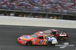 Ricky Craven y John Andretti