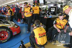 L'équipe Kodak Racing