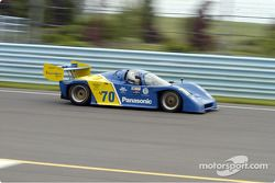 1985 Argo JM16