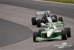 1997 Lola Indy Light