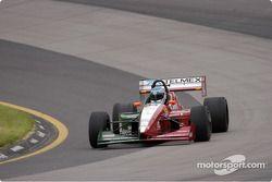1997 Indy Lights