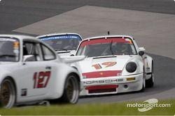 1973 Porsche IROC RSR